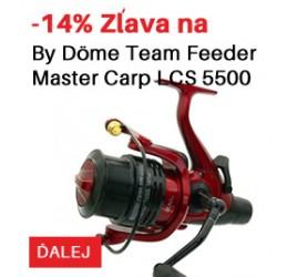 Akcia na Team Feeder Master Carp LCS 5500