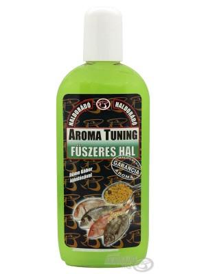 Haldorádó Aroma Tuning - Korenistá Ryba