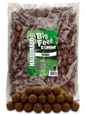 Haldorádó Big Feed - C21 Boilie 2500 g - Kalamar