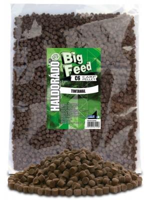 Haldorádó Big Feed - C6 Pellet 2500 g - Kalamar