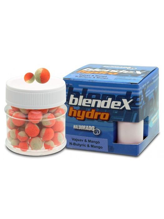 Haldorádó BlendeX Hydro Method 8, 10 mm - N-Butyric Acid a Mango