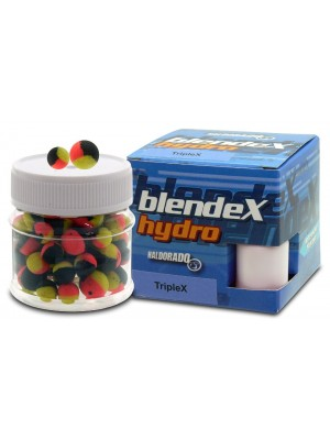 Haldorádó Blendex Hydro Method 8, 10 mm - Triplex