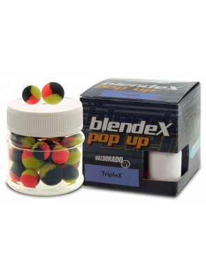 Haldorádó BlendeX Pop Up Big Carps 12, 14 mm - Triplex