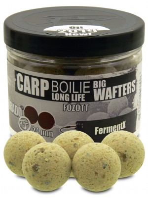 Haldorádó Carp Boilie Big Wafters 24 mm - FermentX