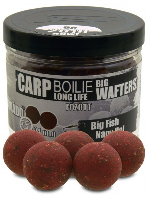Haldorádó Carp Boilie Big Wafters 24 mm - Veľká Ryba