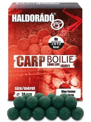 Haldorádó Carp Boilie Long Life 24 mm - Modrá Fúzia