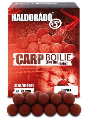 Haldorádó Carp Boilie Long Life 24 mm - TripleX