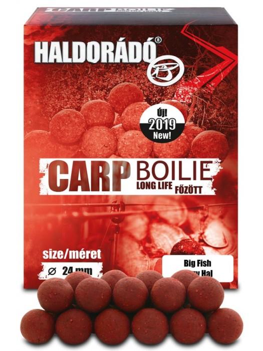 Haldorádó Carp Boilie Long Life 24 mm - Veľký Ryba