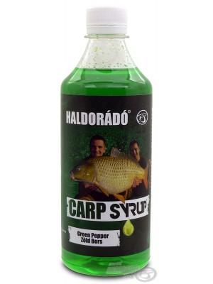 Haldorádó Carp Syrup - Green Pepper (Zelené Korenie)