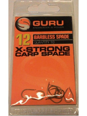 Guru X-Strong Carp Spade 12