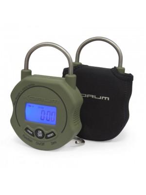 Korum Scales - váha 40 kg