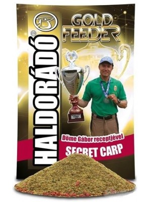 Haldorádo Gold Feeder Secret Carp