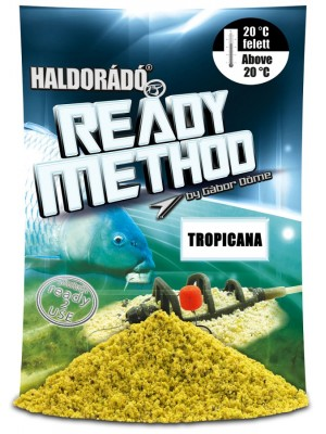 Haldorádó Ready Method - Tropicana