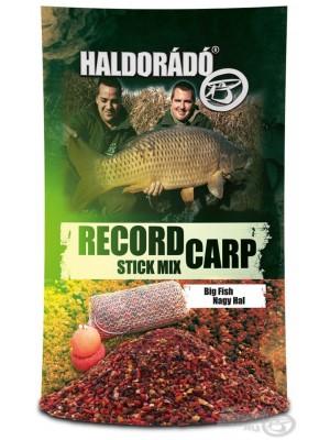 Haldorádó Record Carp Stick Mix - Veľká Ryba / Big Fish