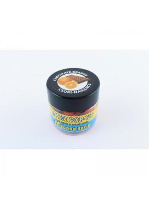 Tímár Mix Mini Pop Up Boilies - Čokoláda Pomaranč