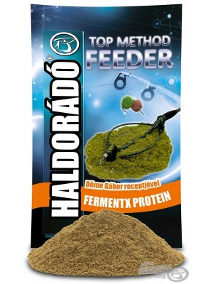 Haldorádó TOP Method Feeder FermentX (Kvasené)