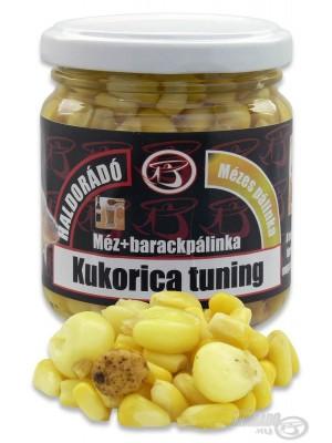 Haldorádó Kukorica Tuning Mézes Pálinka (Med- Pálenka)