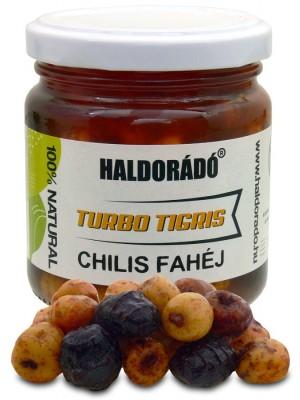 Haldorádó Turbo Tiger - Chili a Škorica