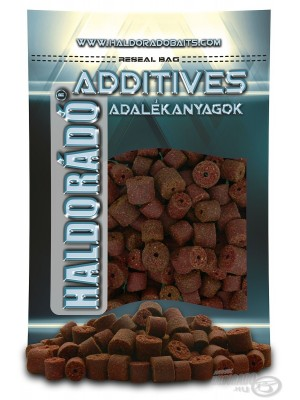 HALDORÁDÓ RED HALIBUT PELLET