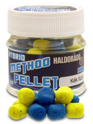 Haldorádó Hybrid Method Pellet - Modrá Fúzia / Blue Fusion