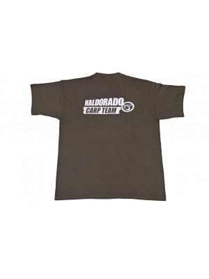 Haldorádó Carp Team tričko XL