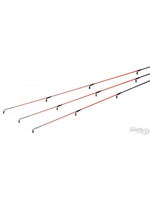 By Döme Team Feeder Fine Carp Feeder 360L 20-50G