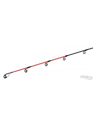 By Döme Team Feeder Master Carp Pro 390MH / 390H / 390LC / 390XXH / 420H / 420LC - náhradná špička Heavy