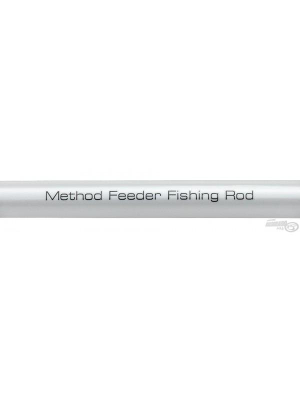 By Döme Team Feeder Pro Method Feeder 380MH 30-90G