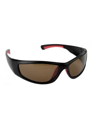 """Carp Zoom """"Plávajúce"""" slnečné okuliare - hnedé sklo"""