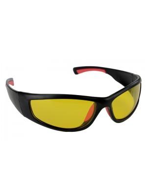 """Carp Zoom """"Plávajúce"""" slnečné okuliare - žlté sklo"""
