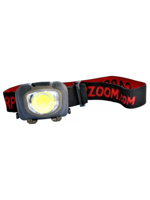 Carp Zoom 3W COB LED  čelovka