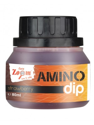Carp Zoom Amino Dip - korenený mix