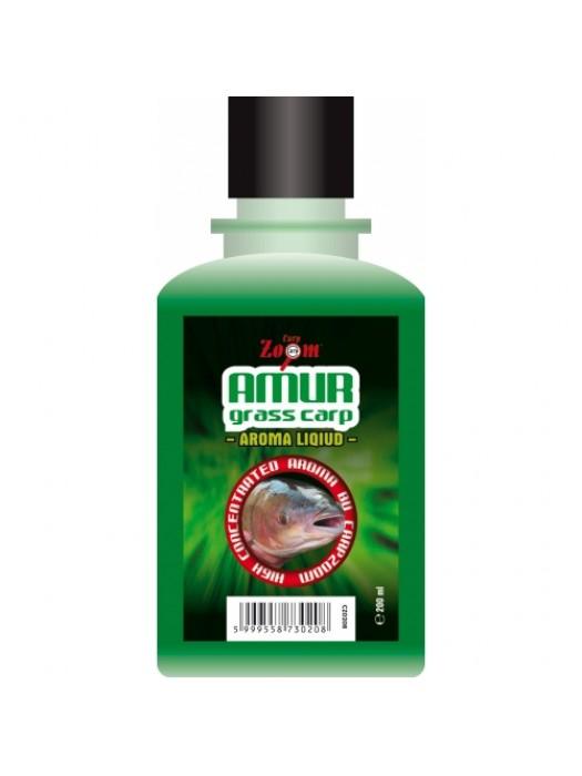 Carp Zoom Amur Aroma Liquid