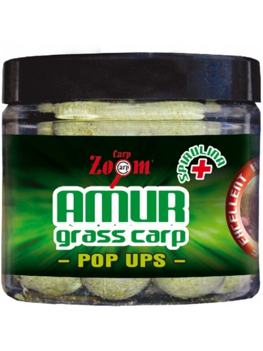 Carp Zoom Amur Pop Ups