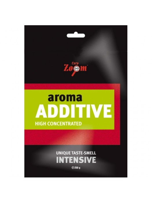 Carp Zoom Aroma Additive - Feeder