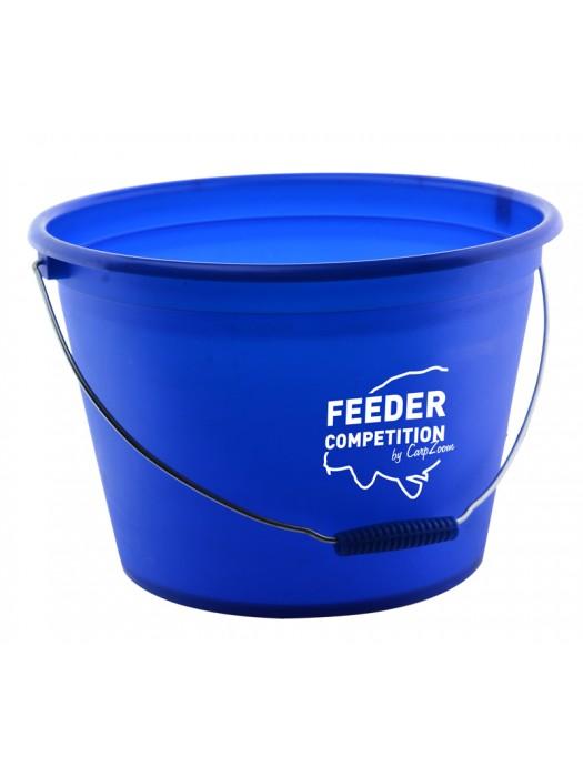 Carp Zoom Bait Bucket - Vedro na návnady