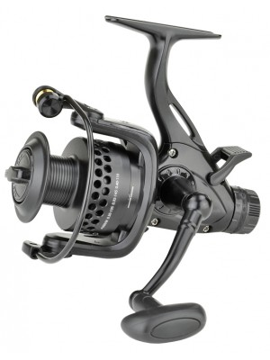 Carp Zoom Black Ghost BBC -Naviják