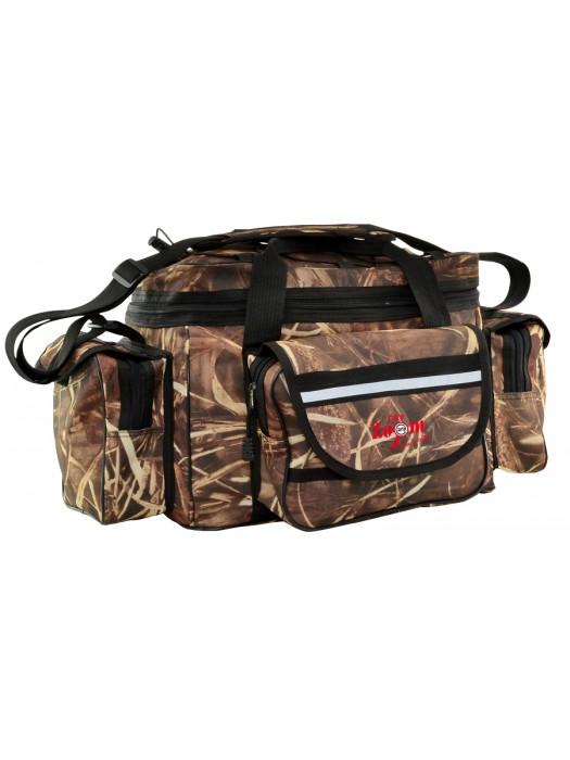 Carp Zoom Camou Bag - Maskáčová taška