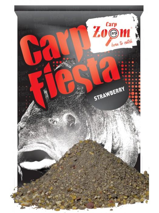 Carp Zoom Carp Fiesta - Black Carp (studená voda) - 1000g
