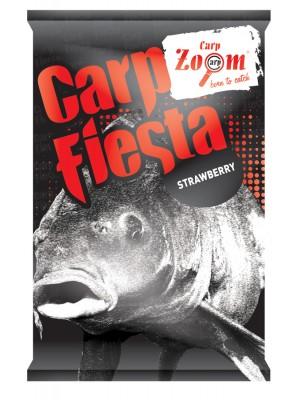Carp Zoom Carp Fiesta - Jahoda - 1000 g