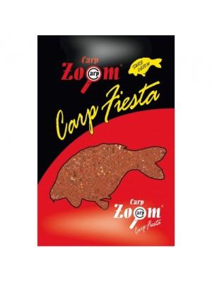 Carp Zoom Carp Fiesta - XXL Carp Red (jahoda) - 10000g