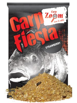 Carp Zoom Carp Fiesta - XXL Carp Yelow (med) - 1000g