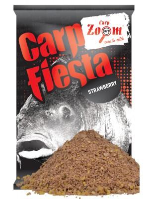 Carp Zoom Carp Fiesta - Vanilka - 1000 g