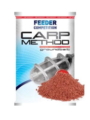 Carp Zoom Carp Method - jahoda - ryba