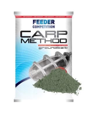 Carp Zoom Carp Method - mušla - ryba