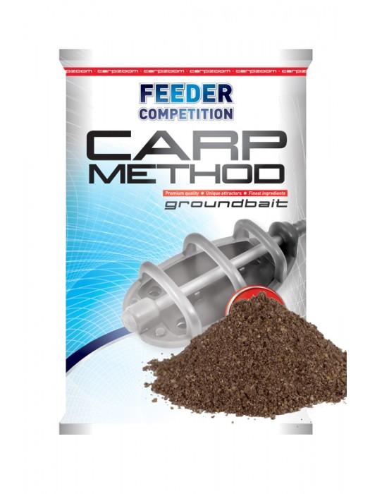 Carp Zoom Carp Method - štiplavé korenie- ryba