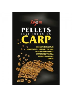 Carp Zoom Carp Pellets 6 mm - 800 g