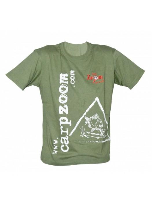 Carp Zoom Carp Zoom tričko - M