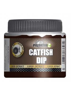 Carp Zoom Catfish Dip - pečeňový extrakt