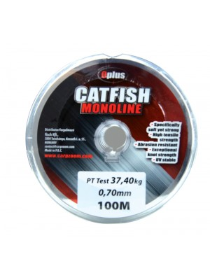 Carp Zoom Catfish Monoline - 0,70mm37,40kg100 m